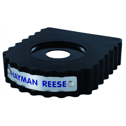 Hayman Reese Shin Protector - Sound Exhaust
